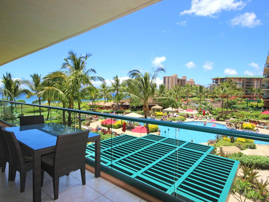 K B M Hawaii Ocean Views Grand Suite 3 Bedroom Free Car From Only 599 Kaanapali Maui