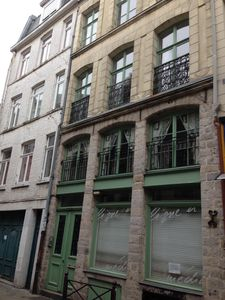 Photo for Charming apartment in the Old Lille, Lille center