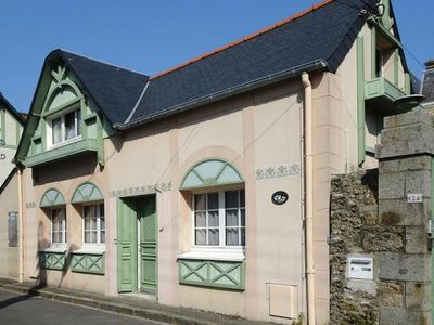 Photo for holiday home, St. Malo  in Ille et Vilaine - 5 persons, 2 bedrooms