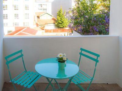 Photo for Liiiving in Porto | Downtown Delight Apartment III
