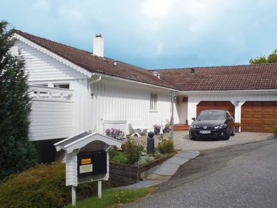 Photo for Apartment Dyrnes in Egersund - 4 persons, 2 bedrooms