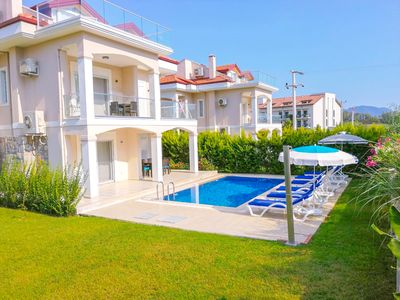 Photo for Holiday house Fethiye for 1 - 7 persons - Holiday home