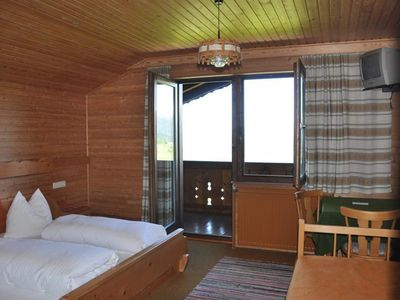 Photo for Triple room with shower, WC - Pension Nanga Parbat