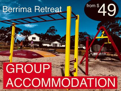 Photo for BERRIMA RETREAT, Find us direct to save 10%