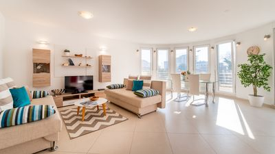 Photo for Sun Spalato Home - Three bedroom apartment with terrace
