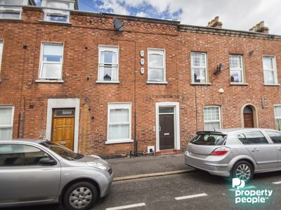 Photo for 3BR Apartment Vacation Rental in Belfast, Northern Ireland