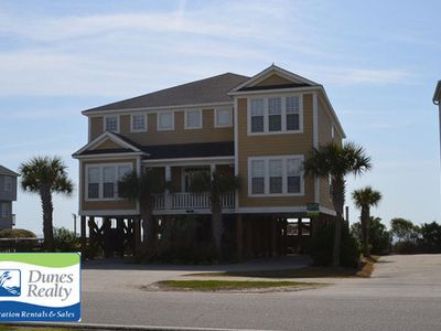 Photo for Gatlinburg by the Sea - Oceanfront in Surfside Beach