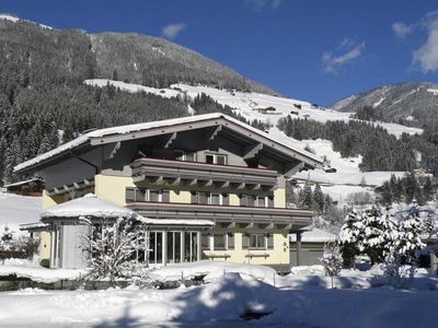 Photo for Apartments Haus Kaserer, Wald im Pinzgau  in Zillertal - 7 persons
