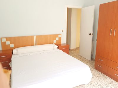 Photo for Apartment in the center of Torre del Mar