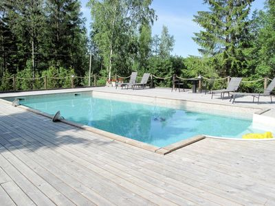Photo for Vacation home Katrineholm (SDM106) in Katrineholm - 4 persons, 1 bedrooms