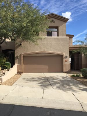 Photo for Sleeps 10 mountain and city views. 3 bedrooms. 2 baths in  Fountain Hills