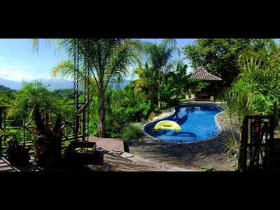 Photo for A Beautiful Mountain Retreat in Costa Rica