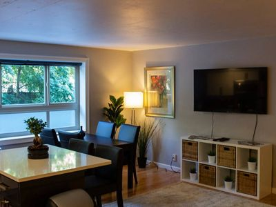 Photo for Large Downtown 2BD/1BA Condo