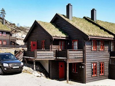 Photo for Vacation home Bortelid in Åseral - 5 persons, 2 bedrooms