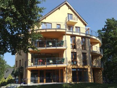 Photo for Holiday apartment Pobierowo for 4 - 6 persons with 2 bedrooms - Holiday apartment