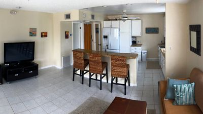 Beautiful Waterfront Keys Home w/ Private Heated Pool