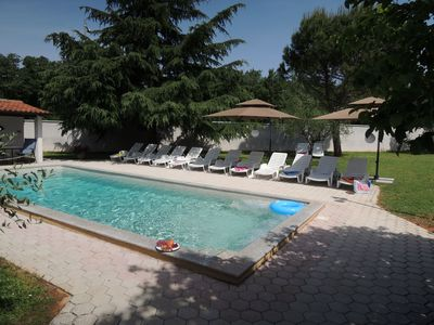 Photo for Family and Child Friendly Apartments Residence Lorena Porec