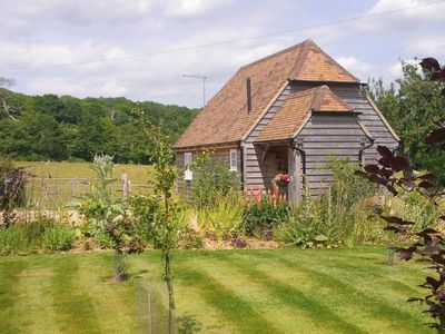 Photo for 1 bedroom accommodation in Beckley, near Rye