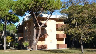 Photo for Nice apartment in Bibione
