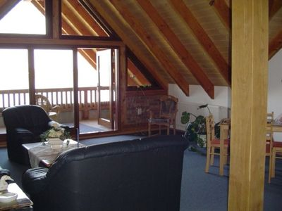 Photo for 2BR Apartment Vacation Rental in Wolgast