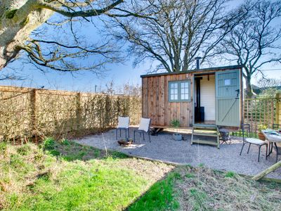 Photo for Manor House Shepherds Hut