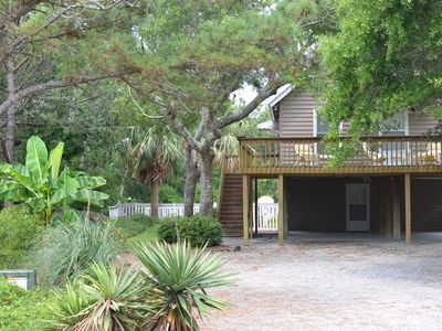 Photo for Emerald Isle Oasis With Private Pool