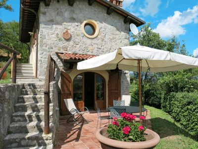 Photo for Vacation home Il Metato (CNG193) in Castelnuovo di Garfagnana - 4 persons, 2 bedrooms