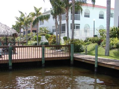 Photo for 'BEST BUY' Affordable & Beautiful Waterfront Condo w/Sunbathing Deck
