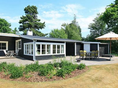 Photo for Exquisite Holiday Home in Gilleleje near Sea