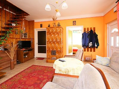 Photo for Vacation home Balaton H2071 in Balatonboglar/Szemes - 4 persons, 2 bedrooms