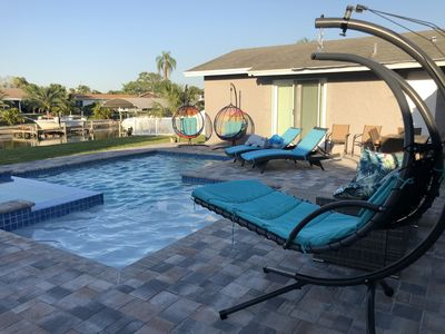Photo for Your Tampa Bay Paradise Vacation Home Awaits