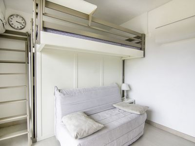 Photo for Apartment Héracles in Saint-Tropez - 2 persons, 1 bedrooms