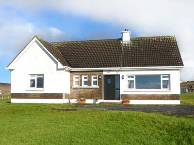 Photo for JIMMY'S COTTAGE in Achill Island, County Mayo, Ref 946587