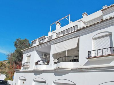 Photo for Apartment Edificio Vistamar (FRG170) in Frigiliana - 4 persons, 2 bedrooms