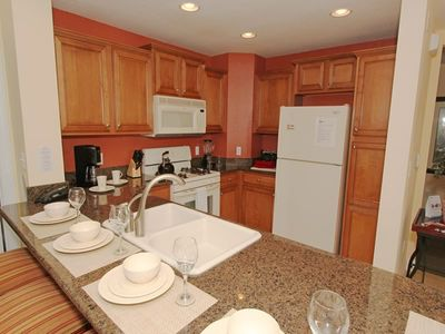 Photo for Five Star Luxury Resort,Reunion, 3 Bedroom Condo Near Disney/Orlando Theme Parks