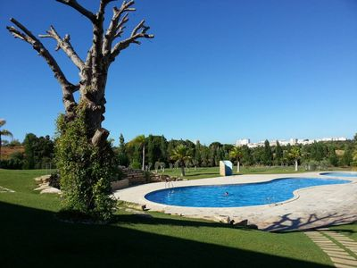 Photo for 2BR Condo Vacation Rental in Albufeira