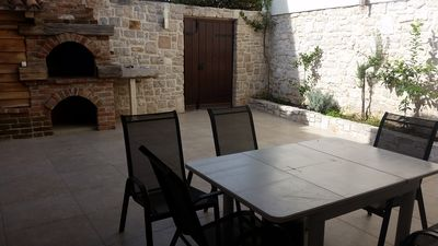 Photo for Holiday apartment Murter for 1 - 7 persons - Holiday apartment
