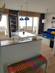 Photo for 2BR Apartment Vacation Rental in Biscarrosse Plage, Nouvelle-Aquitaine