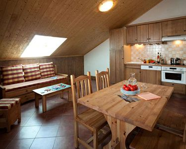 Photo for Residence Club MMV The Hameau des Airelles **** - 2 Rooms 4 People Comfort