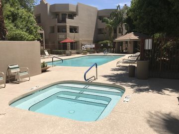 Villages At Stone Creek Condominiums, Phoenix, AZ, USA