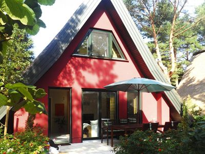 Photo for Country house Anemone, Rankwitz  in Usedom - 4 persons, 2 bedrooms