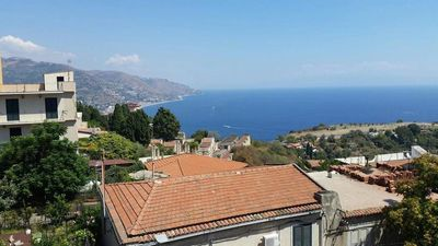 Photo for TAORMINA CENTRAL PANORAMIC