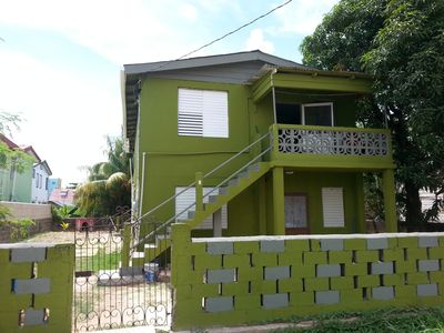 Photo for Spacious 2 Bedroom Apartment In The King's Park Section Of Belize