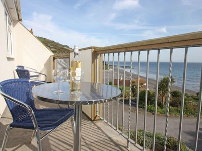 Photo for TIDE WATCH, pet friendly in Looe, Ref 959442