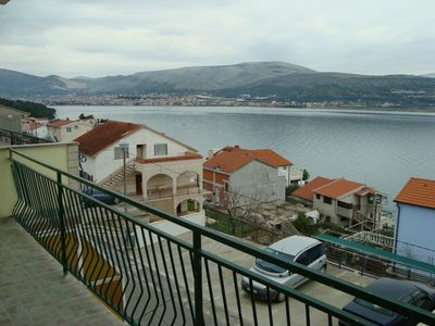 Photo for Apartment Daria  - Mastrinka, Island Ciovo, Croatia