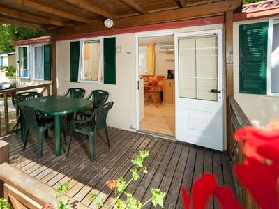 Photo for Holiday house Caorle for 4 - 5 persons with 2 bedrooms - Holiday house