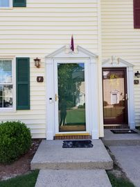 Greenville Townhouse Close to Everything- 3 minutes to Vidant and 7 min to  ECU!