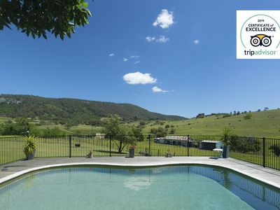 Photo for Tharah - Luxury Mountain View Estate