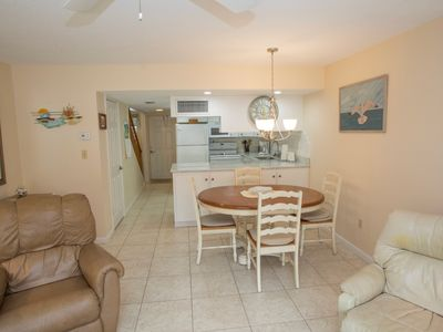Photo for Win-San C-208 Ocean-View 2 Bed/ 2 Bath Townhouse
