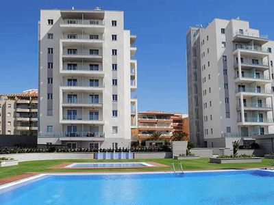 Photo for AQUA NATURE LA MATA APARTMENT 5TH - BEACH FRONT